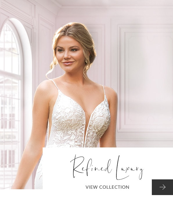 Essense of Australia Wedding Dresses Collection