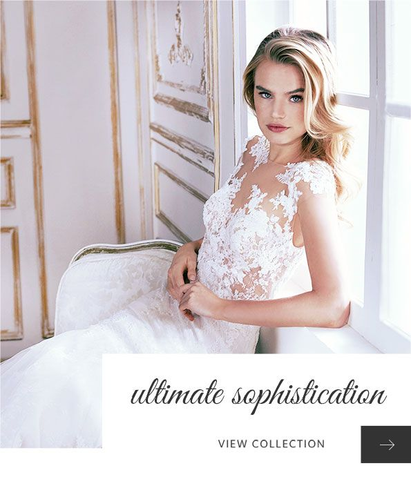 La Spossa Wedding Dresses Collection