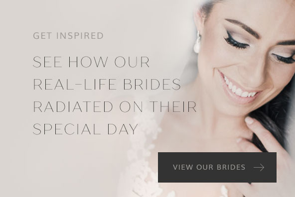 Get inspired by the real-life brides from Timeless Bridal