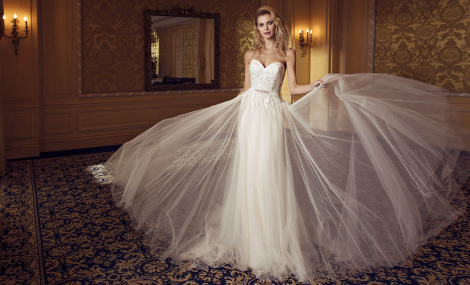 Wedding Dresses in Johannesburg | Bold Wedding Dresses | Timeless Bridal