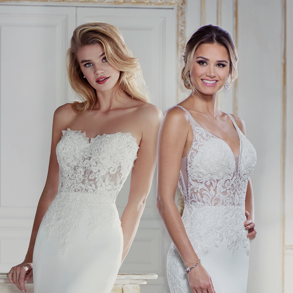 Sexy Wedding Dress Trend