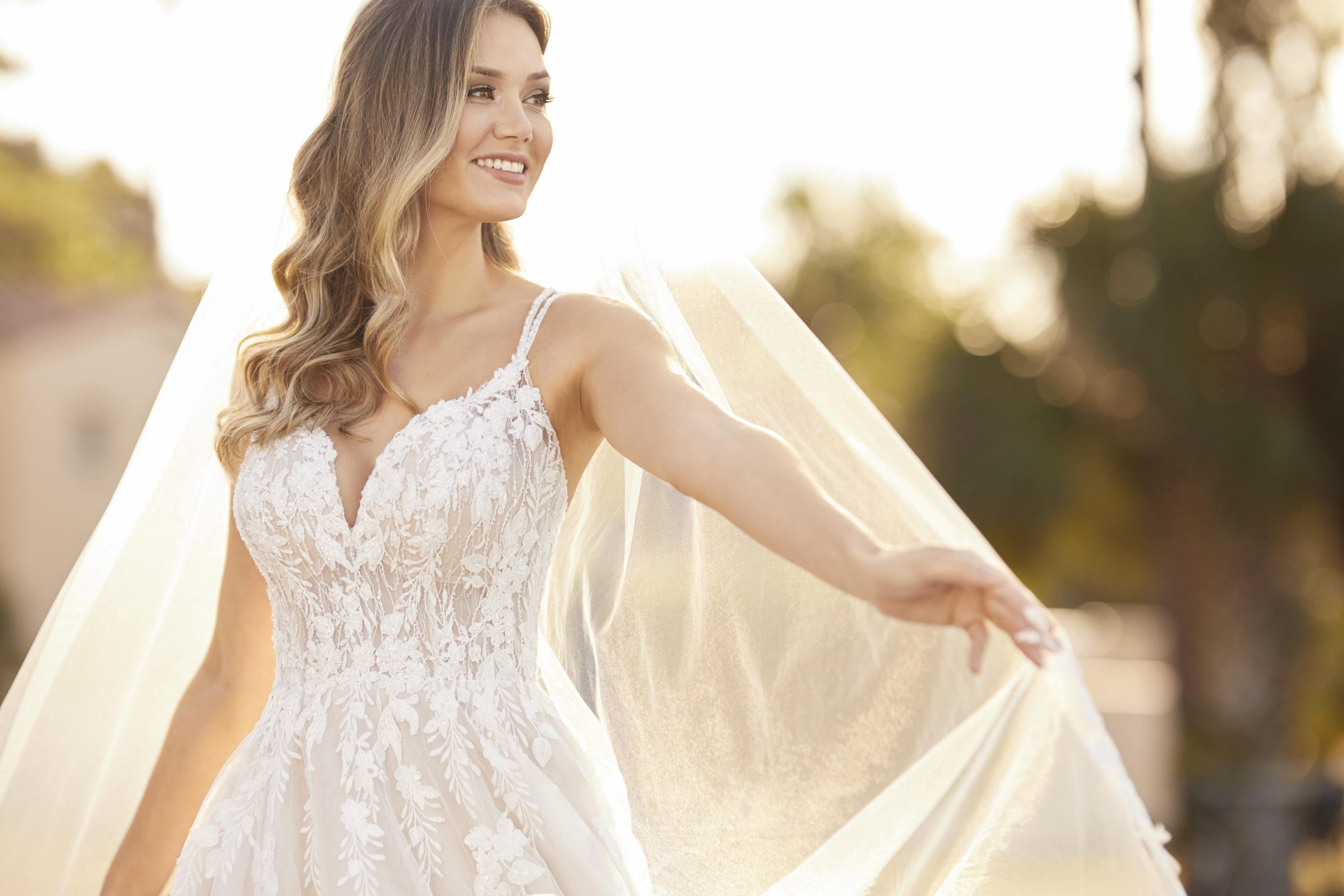 Wedding dresses in Johannesburg