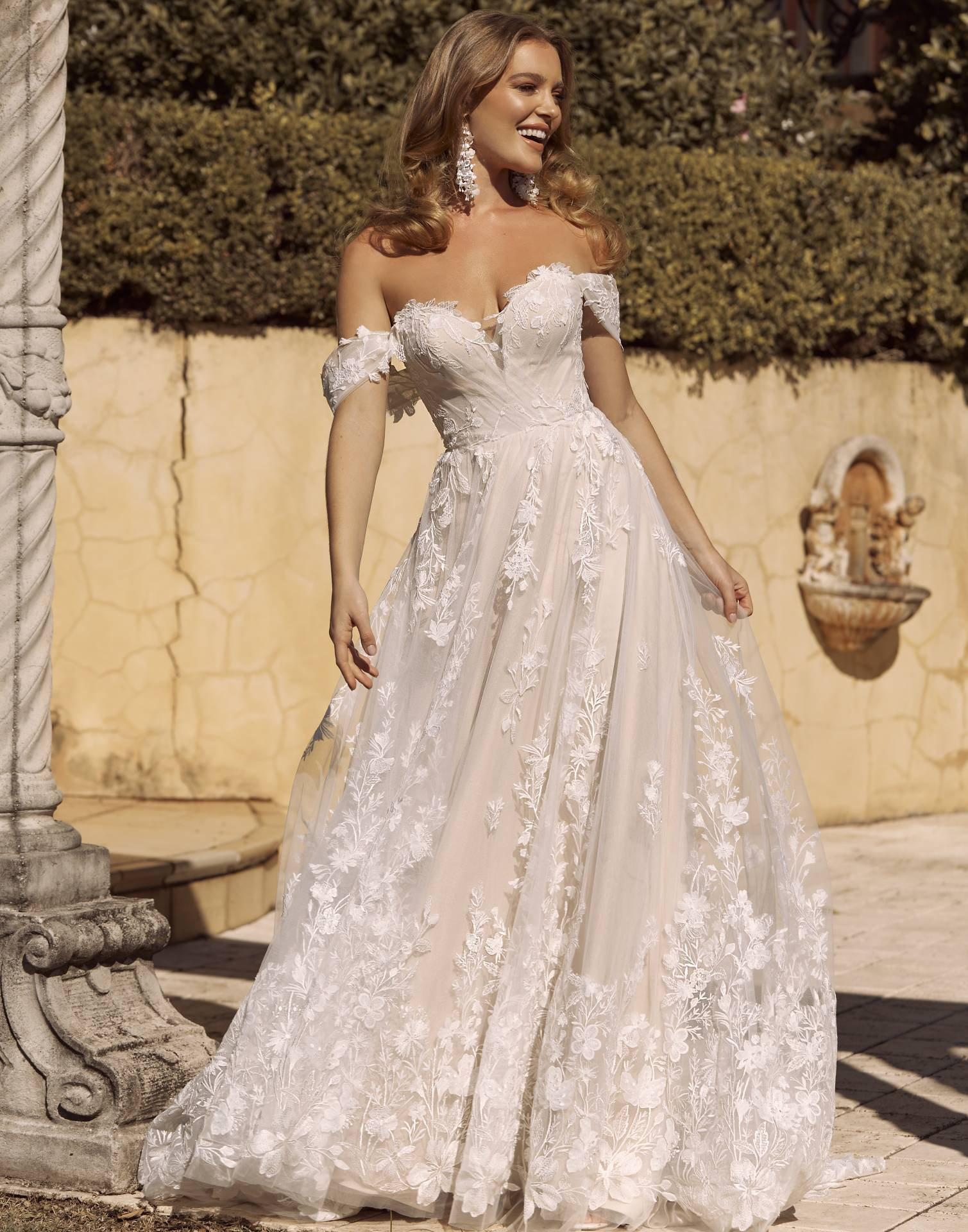 Brielle_wedding_dress_Madi_Lane_collection_front_image