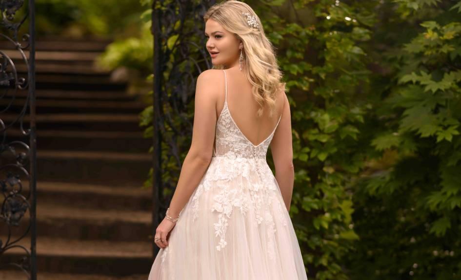 Exclusive Wedding Dresses in Johannesburg and Pretoria